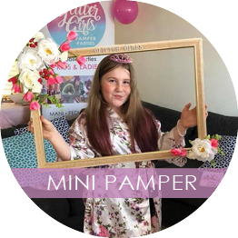Mini Pamper
